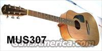 Guitar Fender Acoustic DG-5 VG Cond