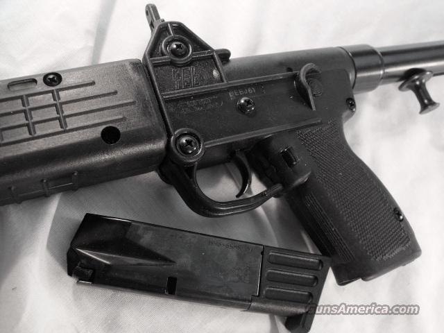 Kel-Tec 9mm Carbine Sub-2K9 Smith & Wesson 59 5900 5906 Magazines NIB