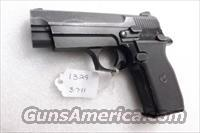 Star Spain 9mm Firestar Plus Israeli Police 14 Shot Lightweight Compact VG 1997 w 1 Magazine