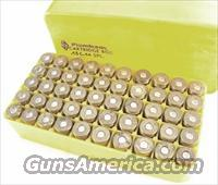 Ammo: Buford Pusser Colleague .45 ACP Reloads Vintage 1960s Box 45 Automatic