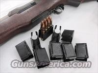 10 Pack M1 Garand Stripper Clips 8 Shot Parkerized Steel Phosphate AEC GI Contractor $2.90 per Clip M-1 3006 .30-06 or 308 .308