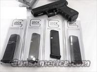 Glock 23 Factory 10 round Magazines .40 S&W .357 Sig MF10023 CA Compliant model 32 Buy 3 Ships Free