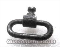 Lanyard Ring or Butt Swivel for S&W Victory Model, 1917, etc. Unissued Complete Assemblies