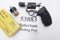 Charter .38 Special Undercover Lite 53883 Bronze Anodized Goldfinger 53890 type NIB Lightweight 5 Shot Charter Arms NIB