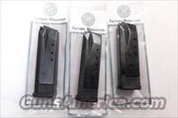 Lots of 3 or more Steyr Factory Magazine to fit M40 Pistol 10 round California Compliant Blue Steel $33 per on 3 or more