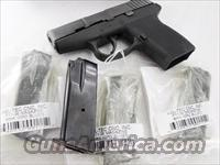 Kel-Tec P11 9mm Factory 10 Shot Magazines New Blue Keltec tech teck P1136