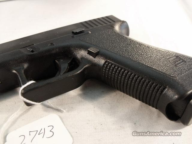 how to take apart a glock 17 gen 3