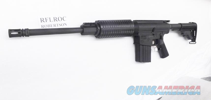 DPMS  308 Oracle Rifle 16 inch Barrel RFLR308OC AR-10 Semi-Auto 308 Win  Optics Ready Flat top A3 Stock 19+1 Capacity 1 Magazine D P M S