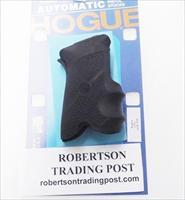Ruger P93 P94 Hogue Combat Pistol Grips 94000 Finger Groove Combat Wrap Around New Unissued Old Stock