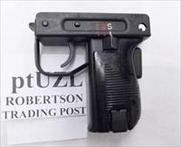 IMI Israel Uzi Lower Grip Assembly Complete DES German Issue Very Good Oxide Steel for RI1658 type Carbines