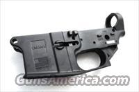 AR15 Lower Receiver ATI Omni Polymer NIB Multi Caliber .22 LR or .223	AR-15 American Tactical Imports Rochester NY US Made