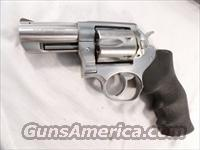 Ruger .357 Magnum GP-100 Stainless 3 inch KGPF331 NIB GP100 357 Mag 38 Special
