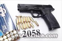 Smith & Wesson .40 MP40 Magazine Safety 16 Shot 1 Magazine 40 S&W Caliber VG to Exc M&P 40 209200