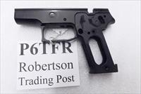 3 Sig Sauer 9mm model P6 / P225 West German Police Demilled Trainer Frames Only P6PT $16.34 each.