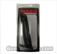 Magazine for Ruger 22/45 .22 LR 10 Shot Mark III P Series Polymer Frame Only NIB Mfg Since 2004 Current Production Only