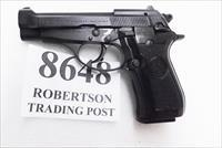Beretta .380 ACP model 84 Cheetah 84BB 14 Shot 1 Pre Ban Mag Excellent Duracoat Refinish 1985 Production J84F200M ancestor