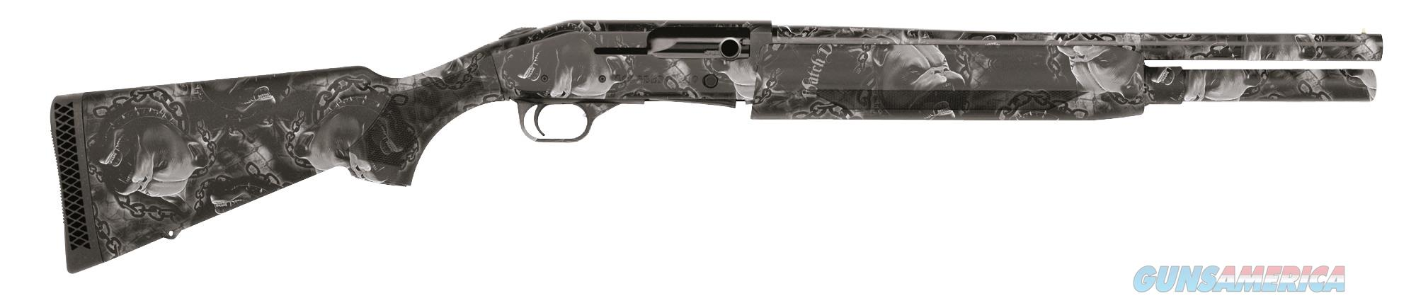 Mossberg 930 home security model 85320 accessories