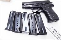 5 or more Sig 9mm P228 P229 13 shot USA Magazines Unfired Old Stock $9.90 per on 5 or more XMUSA22813