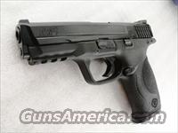 S&W 9mm Caliber M&P MP9 NJ NY OK 2 10 shot Magazines Smith & Wesson MP-9 M&P-9  $50 off if we keep the Magazines