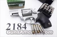 Taurus .38 Special +P Model 85 Ultra Lite Stainless Smith & Wesson Model 637 Airweight Chief copy Snub Nose 38 Spl 2 inch 17 oz Lightweight Alloy Excellent in Box Factory Demo California Compliant 2850029UL