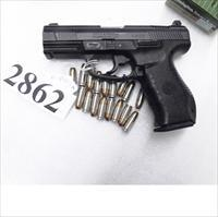 S&W 9mm Model SW99 Walther 17 Shot 1 Magazine Issue Box Plymouth CT Police 2003 Smith & Wesson P99 Variant 420203