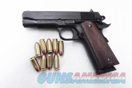 Ati 45 Acp American Tactical Firepower Xtreme For Sale