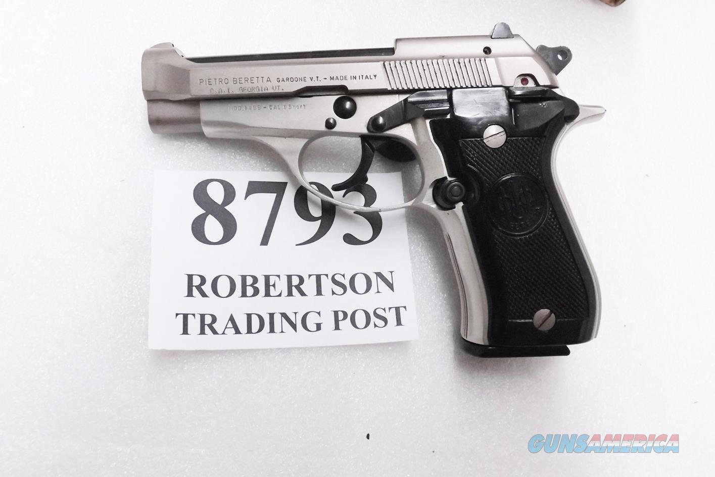 Pietro Beretta 380 Model 84 Holster