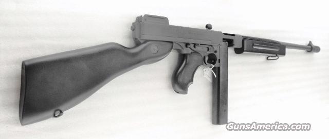 Thompson 1927A1  45 ACP T1C Commando Carbine Auto Ordnance Kahr Arms Near  Mint in Box