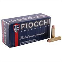 Ammo: .357 Magnum Fiocchi $14.80 per 50 round box 158 grain Hornady TMJ FMC Total Full Metal Case Jacket 357 Mag Ammunition Cartridges 357GCMJ