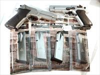 3 Magazines S&W 9mm 5900 type Mec Gar Nickel 15 Round 3x$26 NIB Mec Gar Smith & Wesson 59 459 659 5903 5906 5946 Star 30 Kel-Tec P-11