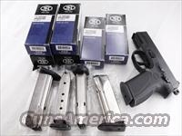FNP9 Factory Stainless 16 Shot Magazine FNP-9 Pistol Brand New Fabrique Nationale FNH SKU 47103