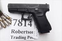 Glock 23 .40 S&W 14 Shot 1999 production Very Good 1 Magazine U Dot Sights PI2350203