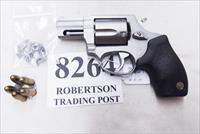 Taurus 9mm model 905 Revolver 2 inch Stainless Snub 2905029 Moon Clip Speedloader   Taurus 905 Rev 9mm 5 Shot 2 in Stainless 2014 NRA Limited Edition Exc in Box