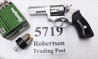 Ruger .357 Magnum SP-101 Traditional Double & Single Action 3 inch Stainless SP101 Spur Hammer 357 Mag 38 Special NIB  5719 KSP331X