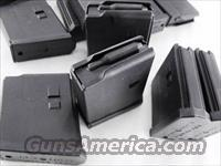 Lots of 3 or more Colt AR-15 M-16 .223 Magazines Thermold 10 Shot CA OK New & Unissued AR15 M16 Bushmaster DPMS Kel-Tec P16 SU16 $16 per on 3 or more