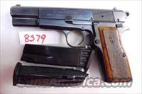 FEG 9mm Hi-Power Israeli VG 1995 Production High Power Clone with 2 New Mec-Gar Magazines PJK9HP Type