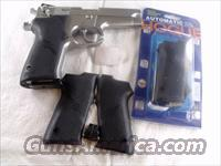 Grips Hogue Combat Smith & Wesson 5900 type NIB S&W Model 910 915 5903 5906 5943 5946 4003 4006 4043 4046