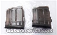 3 Magazines for Steyr or MSAR .223 Semi Automatic Rifles Factory 10 Shot Polymer No Tilt $55 per on 3 or more
