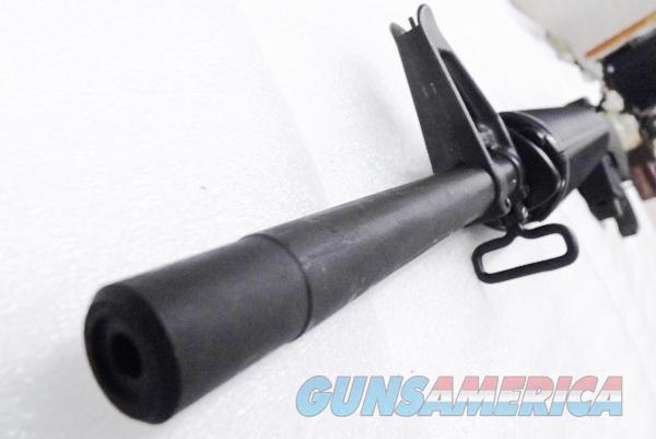 Colt  223 HBAR 20 inch Heavy Barrel MT6700 Match Target Competition NIB 9  shot or 21 shot Battle Sight on Picatinny Rail A2 Buttstock