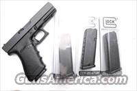 3 or more Magazines Glock .45 ACP model 21  Factory High Capacity 3x$26 per Fit All Variants Including Gen 4 with Ambidextrous Mag Release