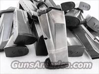 Lots of 3 or more Smith & Wesson Factory M&P45, 10 Shot Magazines M&P .45 ACP 3x $23 sku 19469