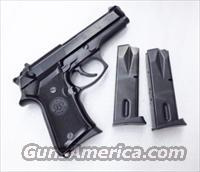 2 Beretta 92C Compact 13 Shot Magazine Compact Only Excellent Condition 2x$34.50 BERC80400