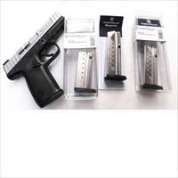 3 or more Smith & Wesson Factory 14 Shot .40 S&W Magazines SD40 SW40 Sigma Stainless 19927 3x$29 fits  SW40VE $29 per on 3 or more