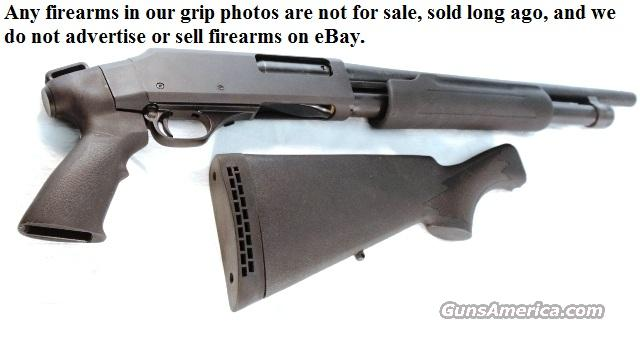 Grip Remington 870 Or Mossberg 500 Cruiser Pist For Sale