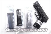 Sig .40 model 2340 Pro or 2022 Factory 10 Shot Magazines 40 Smith & Wesson Caliber or 357 Sig Caliber Sig Sauer Arms