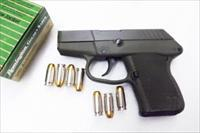 Kel-Tec .380 model P3AT 7 Shot Green Cerakote® .795 Flat 7.2 oz NIB  Keltec tech teck 380 Automatic P3ATGRNGRN 00148