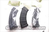 Lots of 3 or more AK47 30 Shot 7.62x39 Magazines Thermold New & Unissued AK-47 $16.34 per on 3 or more