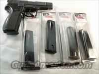 Lots of 3 or more Walther P88 9mm Magazine 15 Shot Pro-Mag P88 P-88 New Discontinued $39 per on 3 or more