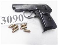 Radom 9x18 Model P64 Excellent Condition Polish Federal Police P-64 9mm Makarov Lucznik Poland 1975 with 1 Magazine