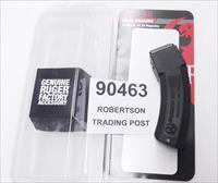 Ruger 10/22 Rifle or Charger Pistol Magazine 15 Round .22 LR BX15 90463 15 shot Buy 3 Ships Free!